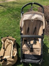 Bugaboo Frog Stroller in Bolingbrook, Illinois
