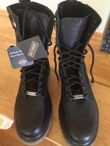 **Authentic Harley Davidson Boots in Naperville, Illinois
