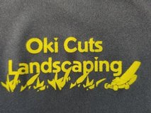 Oki Cuts Landscaping in Okinawa, Japan