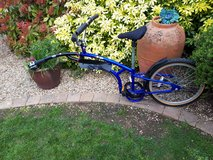 Blue Trail a Bike...New...!! in Lakenheath, UK