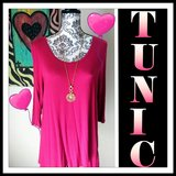 Slimming Jersey Knit.Tunic! in Alamogordo, New Mexico