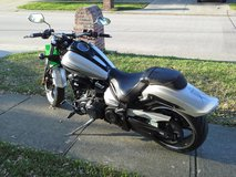 2012, Yamaha Raider S, 1900cc in The Woodlands, Texas