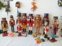 Antique Nut crackers in Ramstein, Germany