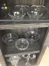 Get Set,GO! First come, Dozens of gorgeous CRYSTAL items.Moving, call only pls. FM359 Richmond area in Houston, Texas