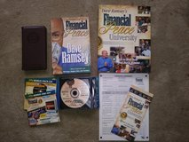 Financial Peace University Box Set in Fort Leavenworth, Kansas