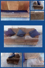 Nice couch in Fort Campbell, Kentucky