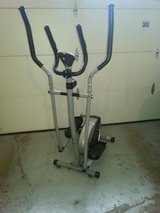 Elliptical machine by Sunny in Naperville, Illinois