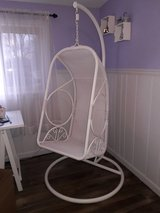 Patio Swing / Chair and Frame in Chicago, Illinois