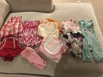 0-3 month girls clothing in Plainfield, Illinois