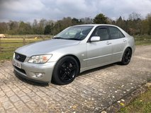 Lexus IS200 Auto! 59,000 Miles Only!!!! in Lakenheath, UK