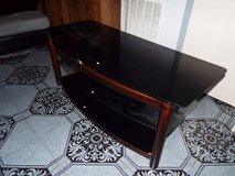 Flat Panel TV Stand in The Woodlands, Texas