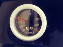 Turbo boost gauge for sale in Cherry Point, North Carolina