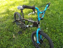 "20"" Mongoose Freestyle Boys' Bike in The Woodlands, Texas"