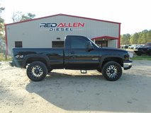 2007 Chevy Silverado LT 1500 4x4 in Leesville, Louisiana