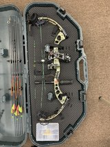 Pro PSE Series Dream Season Compound Bow in Fort Rucker, Alabama