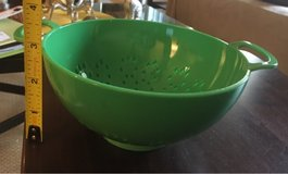 Green Berry Colander in Yorkville, Illinois