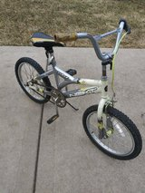 Boys 18 inch bike in Bolingbrook, Illinois