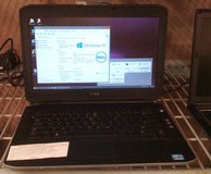 "Dell Latitude e5430 14"" notebook, Core i5, 8GB RAM, Windows10 64-bit in Fort Lewis, Washington"