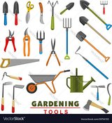 ISO GARDENING TOOLS in 29 Palms, California