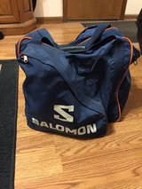 Salomon Ski Snowboarding Boot Equipment Bag in Glendale Heights, Illinois