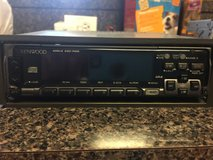 CD Car stereo w/ remote control Kenwood 40w x 4 KDC 7009 in Naperville, Illinois