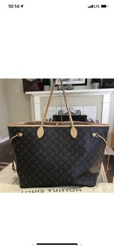 Louis Vuitton neverfull GM in The Woodlands, Texas