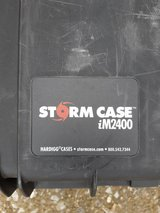 Pelican Storm Case in Fort Campbell, Kentucky