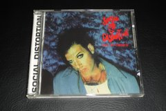 Social Distortion - Live at CBGBs in 1992 in Los Angeles, California