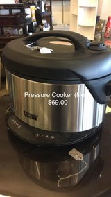 Pressure Cooker (New) in Fort Leonard Wood, Missouri
