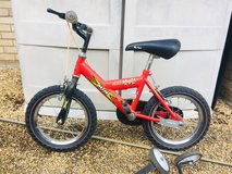 Raleigh Mini Bike in Lakenheath, UK