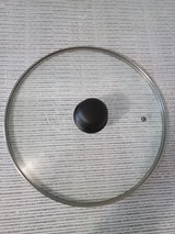 Glass lid for pan/wok in Stuttgart, GE