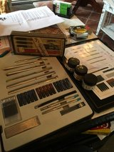 Classic pen set in The Woodlands, Texas