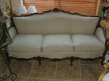 Antique Couch from around 1920 in Wiesbaden, GE