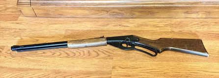 Vintage Red Ryder Steel BB Air Gun Shot Daisy Model #1938B Ages 10+ in Naperville, Illinois