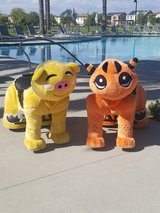 DO YOU HAVE A PARTY COMING UP? FRIENDLY ANIMAL ADVENTURES in Camp Pendleton, California