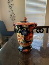 Decorative vase in The Woodlands, Texas
