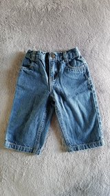 Boys Nautica Jeans, Size 12M in Fort Campbell, Kentucky