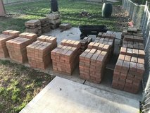 Lot of Pavers and Bricks! in Fort Leavenworth, Kansas