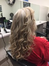 hairstylist in Warner Robins, Georgia