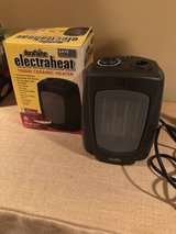 Compact Size Duraflame Electraheat 1500 W Ceramic Heater in Plainfield, Illinois
