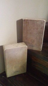 2 small realistic speakers minimus 22 in Cleveland, Texas