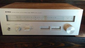 Yamaha natural sound AM/FM stereo in Cleveland, Texas