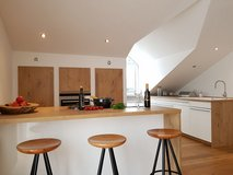 TLA Modern Apartment with flair near Air Base - free Car in Ramstein, Germany