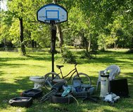 Everything in Picture is FREE in Cleveland, Texas