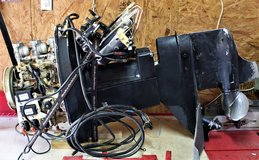 85hp Force Outboard Motor in Leesville, Louisiana