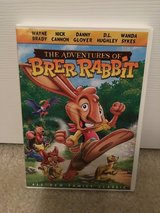 The Adventures of Brer Rabbit dvd in Camp Lejeune, North Carolina
