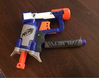 Nerf Jolt in Chicago, Illinois