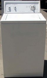 """WASHER- KENMORE """"24"""" INCH HEAVY DUTY in Camp Pendleton, California"""