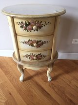 French Decorative Table in Joliet, Illinois