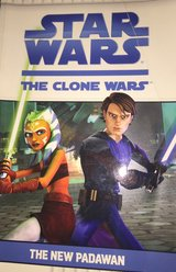 PB - Star Wars the Clone Wars in Spring, Texas